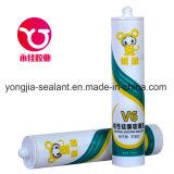 Клей адгезивный / клейкий клей из ацетокси / силиконового герметика (YH-V8)