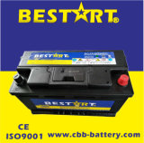 Hot Sale Bci-49 12V88ah Manutenção Bateria de carro grátis (58827MF)
