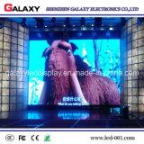 Fissi esterni dell'interno installano la pubblicità schermo di visualizzazione del comitato del LED video//segno/parete/tabellone per le affissioni locativi P4/P6/P8/P10/P16