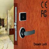 Pequeño sistema de alto nivel del control de acceso del bloqueo de puerta de RFID
