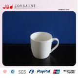 De grote Ceramische Mokken van de Kop van de Melk van het Porselein van de Douane EG-Vriendschappelijke