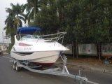 2017 neuer populärster 26 Fuß Yacht-