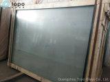 lastra di vetro libera di 1.9mm-25mm per il vetro dello specchio (PCT)