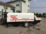 Bomba concreta diesel/eléctrica con alto Qualiy y precio bajo