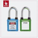 鋼鉄手錠のちり止めの安全パッドロック(BD-G01DP)