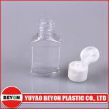 bouteille en plastique de pompe de l'animal familier 200ml (ZY01-D003)