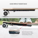 Heiße Plattform aufgeladenes Skateboard-elektrisches vierradangetriebenSkateboard