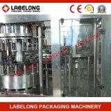 Chaîne de production carbonatée par 3in1 automatique de machine de remplissage de boissons