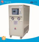 Refrigerador industrial de refrigeração água da baixa temperatura da unidade do refrigerador da pista de gelo