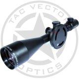 Vektoroptik Minotaur 10-40X60 optischer Jagd-Gewehr-Bereich mit super grosser 60mm objektives Objektiv-grosser seitlicher Rad-Fokus-taktischem Drehköpfe Mil-PUNKT Fadenkreuz
