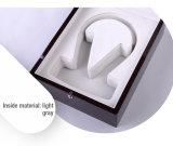 Hochwertiger Freizeit MDF-hoch glatter elektronischer Kopfhörer-Kasten