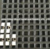 Clip stridente di FRP in acciaio inossidabile 316L