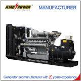 Motor de Perkins para Genset diesel silencioso con el certificado 630kw/788kVA del Ce