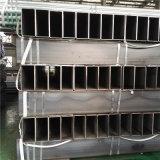 Труба GR b Q195 Q235 ASTM A500 прямоугольная для конструкции