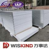 Stahl-ENV Zwischenlage-Panel der Qualitäts-Farben-für Industrieanlagen, Lager-Supermarkt