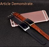 Richiesta Handsfree del compagno astuto della vigilanza della manopola di Bluetooth per il cronometro del pedometro di sport esterni di Smartphones