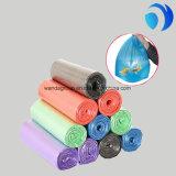 명확한 색깔 낭비 롤에 인쇄하는 플라스틱 서류 봉투 관례