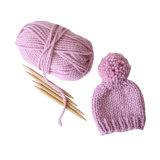 Валик крышки Headwear Beanie шлема Knit руки OEM Socks одеяло