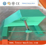 Rasiermesser-Stacheldraht, der Maschine herstellt