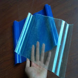 中国ISOはガラス繊維Sheet/FRPの屋根シートまたはファイバーガラスのプラスチック製品を証明する