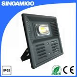 Super Slim 50W Projector LED com CE