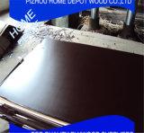 18mm WBP imperméabilisent le contre-plaqué fait face par film pour l'usage concret de construction