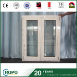 PVC Windows francese, oscillazione Windows As2047 di vetratura doppia del vinile