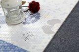 Pared del diseño del tocador indio del cuarto de baño de Foshan 300*600 la nueva embaldosa la decoración