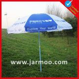 Custom Outdoor Beach Sun Umbrella