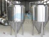 Cuve de fermentation sanitaire de lait d'acier inoxydable/de boissons/boisson (ACE-FJG-M2)