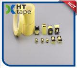 電源スイッチのためのペットマイラー狂気の販売の黄色いテープ