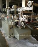 A través de corte, el material de aislante, Multi-Elimina la cinta que lamina, motor importado, cortando la máquina con tintas