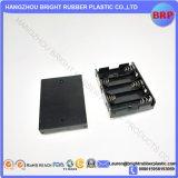 Plastikbatterie-Kasten mit Srping angepasst in der hohen Präzision