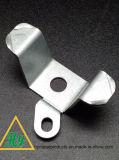レーザーの切断のカスタマイズされたSGCC/SPCC/Seccシートの製造の部品