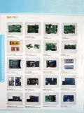 Recambios de la impresora solvente --- para Epson, Seiko, Konica Minolta, espectros, Xaar