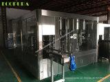 Máquina de enchimento automática do suco da polpa/linha de enchimento quente (3-in-1 RHSG18-18-6)