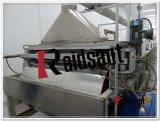 熱い溶解の付着力のペレタイザー機械
