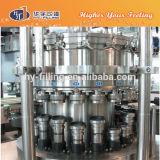 Chaîne de production Hy-Remplissante de bière de bidon en aluminium de Zhangjiagang