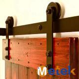 Matériel décoratif de porte intérieure de vente chaude européenne de type