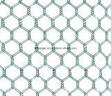 Rete metallica esagonale galvanizzata Caldo-Tuffata