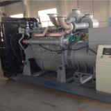 con i motori 900kVA della Perkins il generatore diesel contiene il ATS