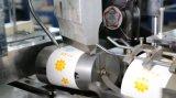 Tazón de Ensalada automático que hace la máquina