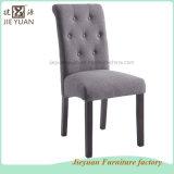 装飾されたホテルのホールの家具の金属の椅子(JY-T43)
