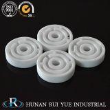 Placa de cerámica estructural de la fricción del disco del alúmina en máquina del filtro