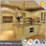 Ritz Cebu Filipinas dirige o gabinete de cozinha da mobília