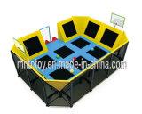 Équipement de jeu intérieur Trampolins pour enfants à vendre (HF-19701)