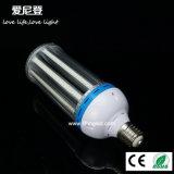 360 정도 광속 각 120W LED 옥수수 빛 E27