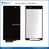 Мобильный телефон LCD высокого качества для Сони LCD Xperia Z1 L39h C6902