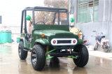 Jeep UTV refroidi à l'eau 250cc avec Ce