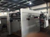 Automáticos manuais de AEM-1300QS dual - máquina cortando da finalidade com descascamento